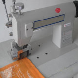 Desenvolvimento de novos sensores ultra-fábrica de máquina de costura Lace