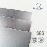 Reinforced Graphite Sandwich Sheet with 0.20mm Thickness Tanged Carbon Steel Inserted
