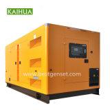 400kw Cummins schalten elektrischer Motor-schalldichtes Dieselgenerator-Set an