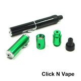 Tecleo herbario N Vape del tubo que fuma del alumbrador E del cigarrillo al por mayor de Bontek