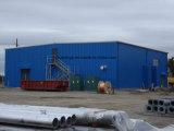 Мастерская стальной структуры Q345 или Q235 хорошего качества
