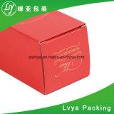 カスタムカラー段ボール紙包装ボックス