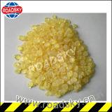 熱可塑性の道マーキングの樹脂の熱い溶解の接着剤