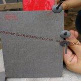 El color rojo de la junta de fibra de cemento -el revestimiento exterior de Material Wall-Building