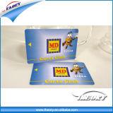 경쟁가격 공백 Ntag203 RFID NFC 스마트 카드