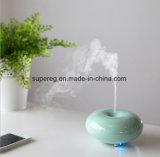 Difusor leve ultra-sônico do aroma do petróleo essencial do diodo emissor de luz Aromatherapy