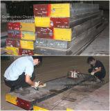 1.2738 Stahl 3Cr2NiMnMo P20+Ni sterben die Plastikform Stahllegierungs-Werkzeugstahl