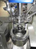 Malaxeur émulsionnant cosmétique de mélangeur de homogénisateur de petit vide