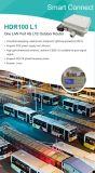 router ao ar livre de WiFi da indústria de 4G Lte com impermeável, Dustproof, proteção de relâmpago. Nível da proteção, IP67