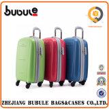 Bubuleの車輪空港トロリー荷物のスーツケースの卸し売りランドセル
