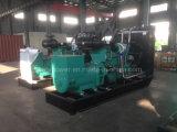 625kVA/500kw leise Cummins Dieselmotor-Generator-Energie, die Set festlegt