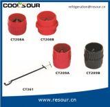 De Capillaire Buizensnijmachine van Resour voor Koeling