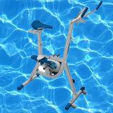 316L Piscina Moto Rider bajo el agua.