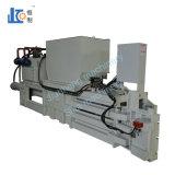 Hbe100-7070 Empacadora semiautomático de residuos de papel y cartón
