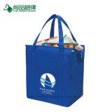 Настройка и высокое качество Non-Woven изолированный Shopper женская сумка охладителя