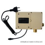 Grifo automático infrarrojo sanitarias de la cuenca del eléctrico del sensor de cierre automático toca