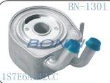 Refrigerador de aluminio del aceite de motor para Ford/Volvo (OEM: 1S7E6A642CC)