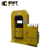 Machine de presse hydraulique de corde de fil d'acier de Kiet