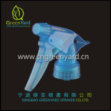 Plastiktriggersprüher/Wasser-Sprüher