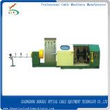 El ahorcamiento enmarcado tipo torcer la máquina para el cable USB que hace la máquina de la línea de producción de cables eléctricos