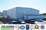 Prefabricated 모듈 경제 강철 구조물 작업장