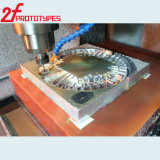 Professioneller schneller Al-Metallprototyp-Hersteller für CNC maschinell bearbeitete Teile