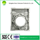 Il disegno di modellatura dell'illustrazione personalizzato CNC di alluminio la pressofusione con l'anodizzazione del Parts_a