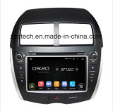 Peugeot 4008の自動車のラジオのためのAndroid5.1/7.1車のDVDプレイヤー