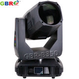 Illuminazione eccellente del re Prism Moving Head Beam di Gbr-B350 350W