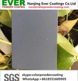 Ral 7016 Antracite 회색 매끄러운 광택 잡종 분말 코팅