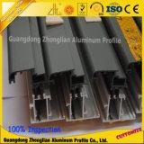 60series Aluminiumprofil Aluminiumwindows und Türen