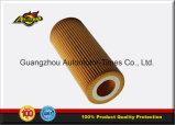 Filtro de petróleo del purificador 0650307 del agua de los recambios para Opel