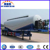 Cimc 3 Axles трейлер цемента Bulker 65 тонн