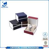 Cadre de papier de carton de cadeau de montre faite sur commande d'emballage