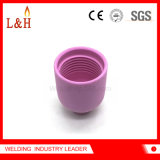 L'ugello di ceramica dell'allumina 889699 fa domanda per il cannello per saldare di TIG