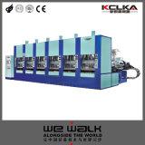 EVA 슬리퍼 단화 제품 사출 성형 기계