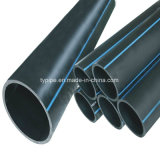 Dn 125mm tipo sicuro e certo tubo di SDR13.6 vario dell'HDPE