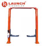 Hydraulische Auto-Aufzug-Produkteinführung Tlt235sc (U) 3.5 Tonne mit Gesamtgewicht unter 4.0t/3.5t/in der Garage und in der Werkstatt