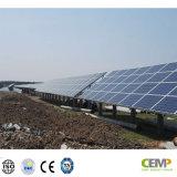 Comitato solare monocristallino 285W di PV di prestazione Industria-Principale del modulo