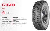 Triángulo de Blacklion Longmarch China Reifen neumáticos para camiones 7.00R16 8.25R20