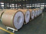 Il laminatoio ha rifinito una bobina di alluminio di 6000 serie per i materiali della lampada