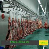 Fleisch-Ausschnitt und entknochen Zeile Gemetzel-System