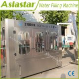 Mineral totalmente automática Máquina de embalaje de embotellado de agua pura