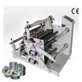 Qualitäts-Aluminiumfolie-aufschlitzende Maschine