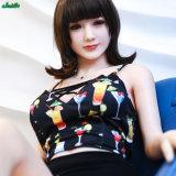 Jarliet Silikon-Geschlechts-Puppen des künstliche weibliche Puppe-heiße Verkäufer-152cm
