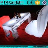 Muebles LED Barra Barra LED Desk