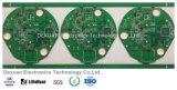 PWB da placa de circuito impresso Multilayer com imersão Gold/BGA