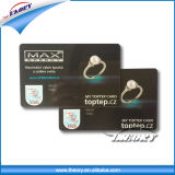 Snelle Levering Rewritable Ntag 215 Kaart NFC voor Betaling Zonder contact
