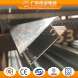 Profilo di alluminio del fornitore di Guangzhou per la finestra ed il portello