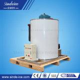 5トン空気または水冷却の薄片OEM/ODMのための製氷機械メーカーの蒸化器ドラム